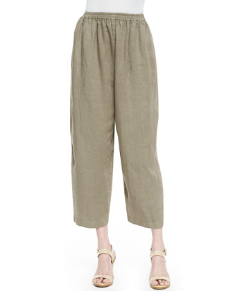 Japanese Trousers, Mink