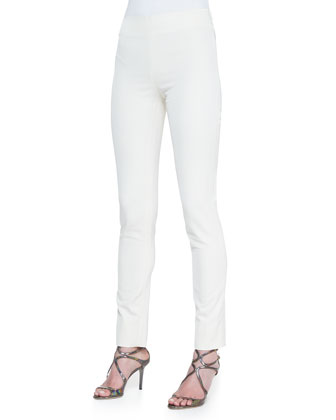 Catherine Pants, Ivory