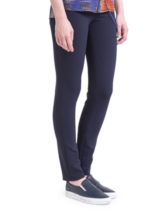 Skinny Techno-Stretch Jeans