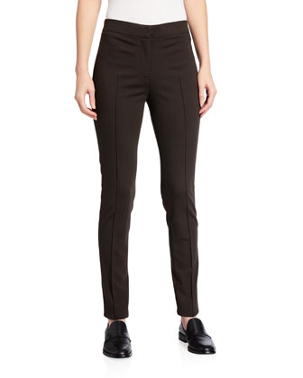 Stretch Jersey Skinny Pants