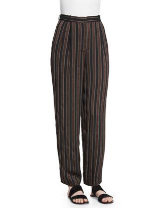 Rarla Long-Sleeve Sweater, Black