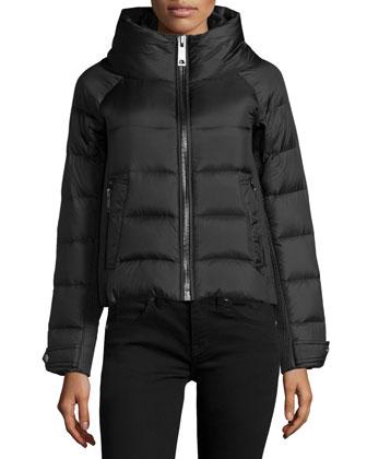 Townfield Puffer Jacket