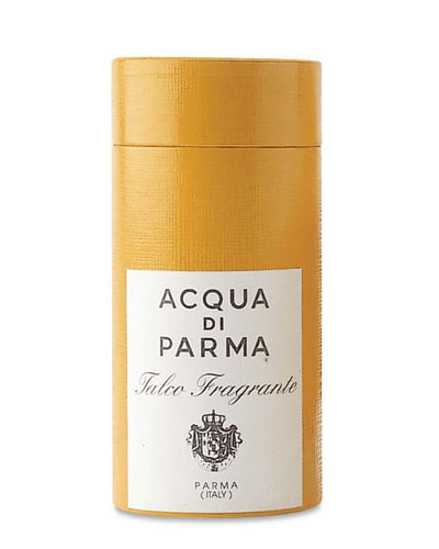 Acqua di Parma Fragrant Talc