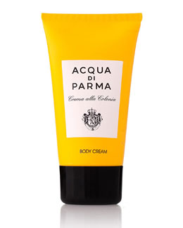 Acqua di Parma Colonia Body Creme