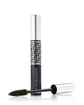 Diorshow Mascara NM Beauty Award Finalist 2012!