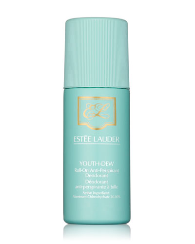 Estee Lauder Youth-Dew Roll-On Antiperspirant Deodorant
