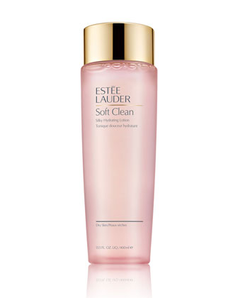 Soft Clean Silky Hydrating Lotion, 13.5oz