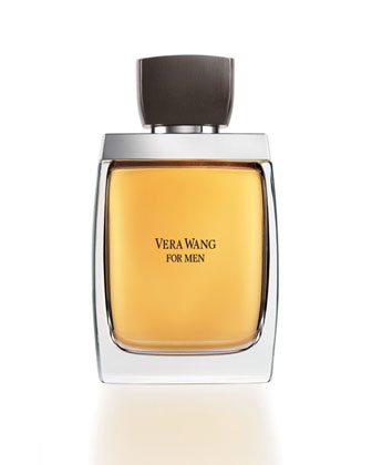 Vera Wang for Men Eau de Toilette Spray, 3.4oz
