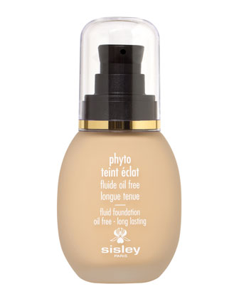 Oil-Free Foundation