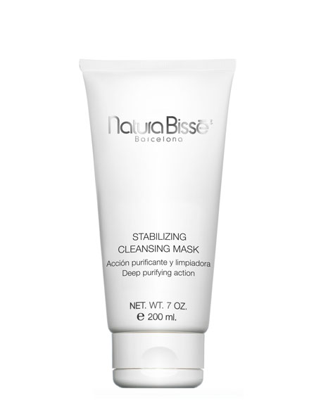 Natura BisseStabilizing Cleansing Mask, 7 oz.