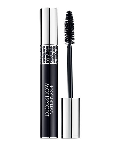 Dior Beauty Diorshow Waterproof Mascara