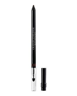 Dior Beauty Waterproof Crayon Eyeliner Pencil