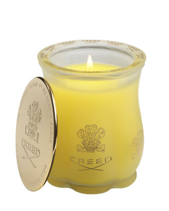 Mimosa Soleil Candle