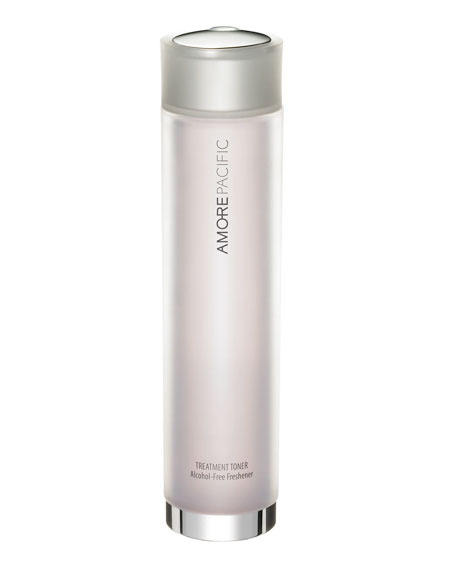 AMOREPACIFIC TREATMENT TONER Alcohol-Free Freshener, 3.4 oz.