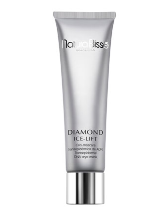 Diamond Ice-Lift DNA Cryo-Mask