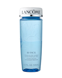 Lancome Bi-Facil Double-Action Eye Makeup Remover <b>NM Beauty Award Winner 2011, 2012 & 2013</b>