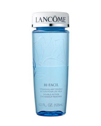Bi-Facil Double-Action Eye Makeup Remover, 125mL NM Beauty Award Winner ...