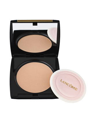 Dual Finish Versatile Powder Makeup