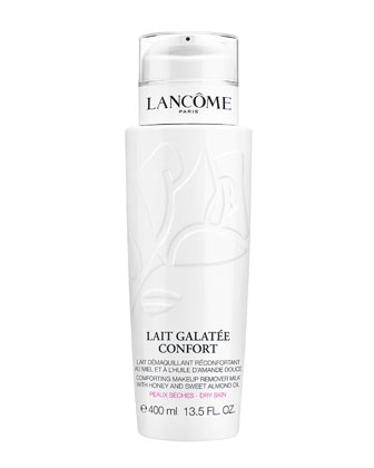 Galatee Confort Comforting Milky Creme Cleanser