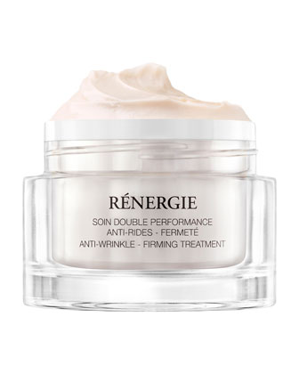 Renergie Creme Anti-Wrinkle Firming Treatment Day & Night