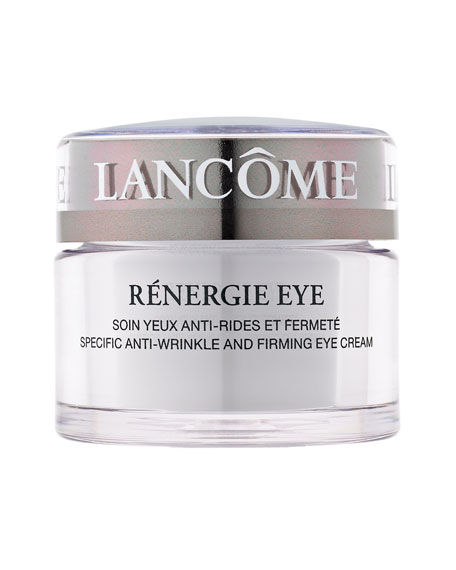 Lancome Renergie Eye Anti-Wrinkle & Firming Eye Creme,
