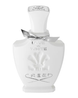 CREED Love in White, 2.5 ounces  <b>NM Beauty Award Finalist 2012!</b>