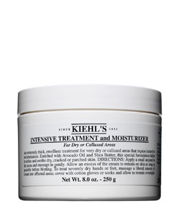 Kiehl's Since 1851 Intensive Treatment and Moisturize