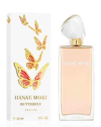 Hanae Mori Parfum, 1 oz.