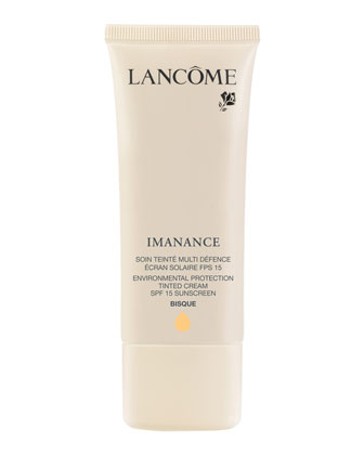 Imanance Tinted Day Creme SPF 15