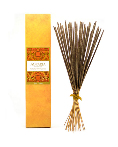 Agraria Bitter Orange Perfumed Burning Sticks