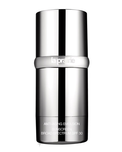 Anti-Aging Emulsion Sunscreen Broad Spectrum SPF 30
