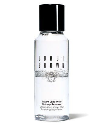 Instant Long-Wear Makeup Remover, 3.4 oz