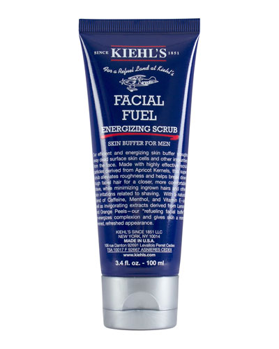 Kiehl's Since 1851 Facial Fuel Energizing Scrub