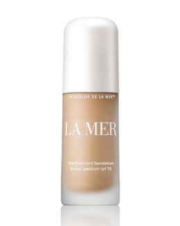 La Mer The Treatment Foundation Broad Spectrum SPF 15