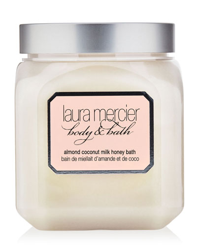 Laura Mercier Almond Coconut Milk Honey Bath