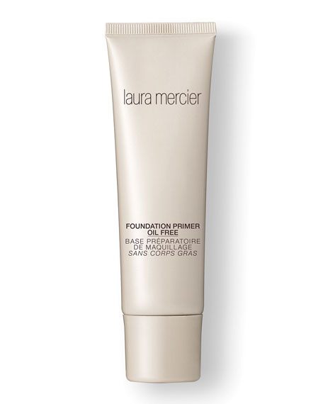 Foundation Primer – Oil-Free