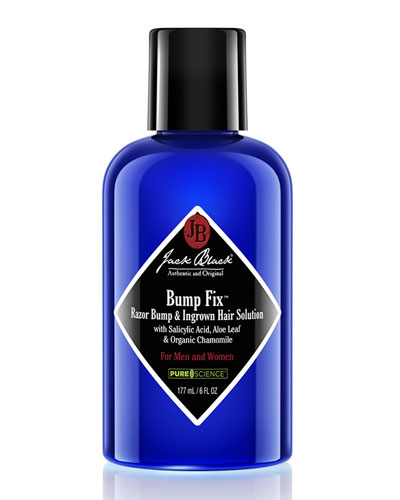 Jack Black Clear Complexion Razor Bump & Acne Treatment, 6 oz.