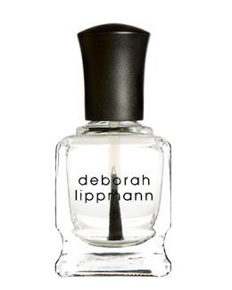 Deborah Lippmann Hard Rock Hydrating Nail Hardener