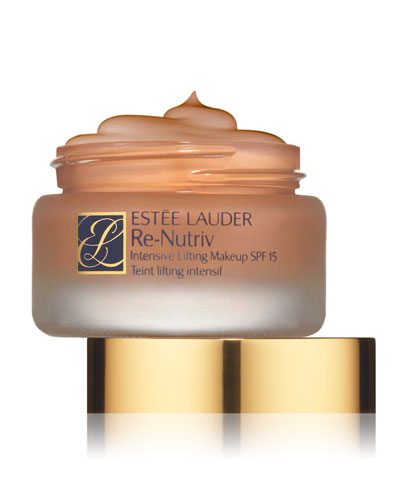 Estee Lauder Re-Nutriv Intensive Lifting Makeup Broad Spectrum SPF 15