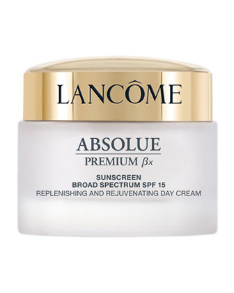 Absolue Premium Bx Replenishing and Rejuvenating Day Cream SPF 15, 1.7 oz. ...