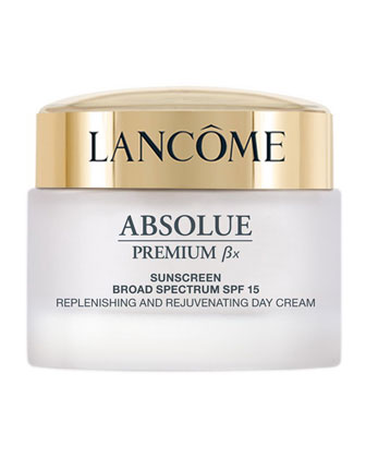 Absolue Premium Bx Absolute Replenishing Cream