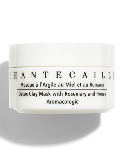 Detox Clay Mask with Rosemary and Honey, 1.7 oz.
