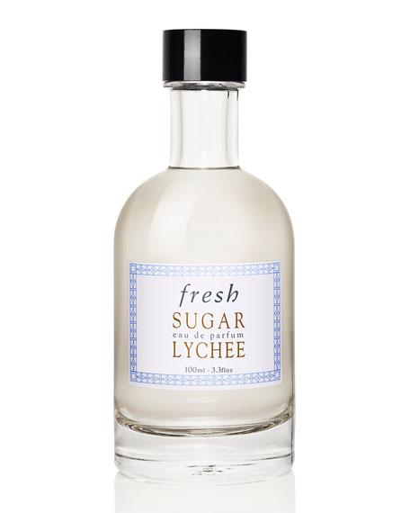 Fresh Sugar Lychee Eau de Parfum, 3.4 oz./