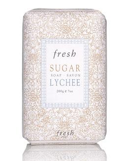 Fresh Sugar Lychee Soap
