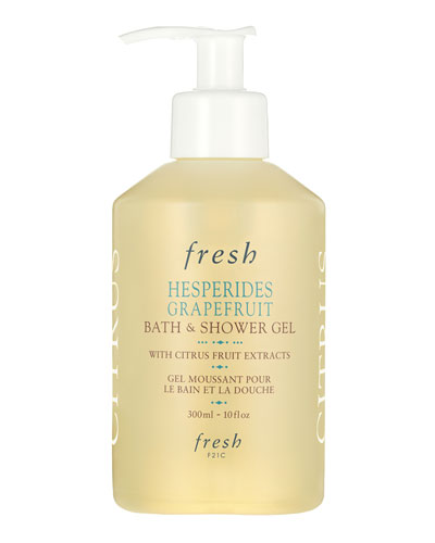 Fresh Hesperides Bath & Shower Gel