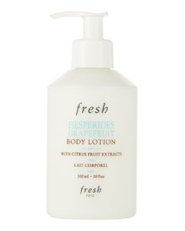 Fresh Hesperides Body Lotion
