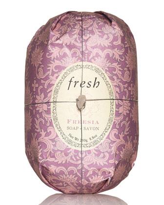 Freesia Original Soap