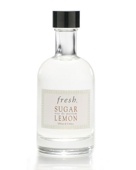 Fresh Sugar Lemon Eau de Parfum, 3.4 oz./