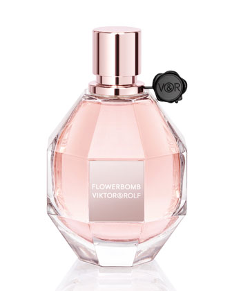 Flowerbomb Eau de Parfum Spray, 3.4 oz.