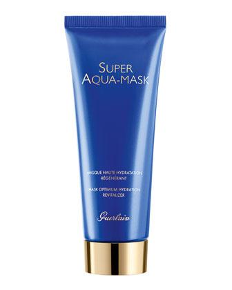Super Aqua-Mask